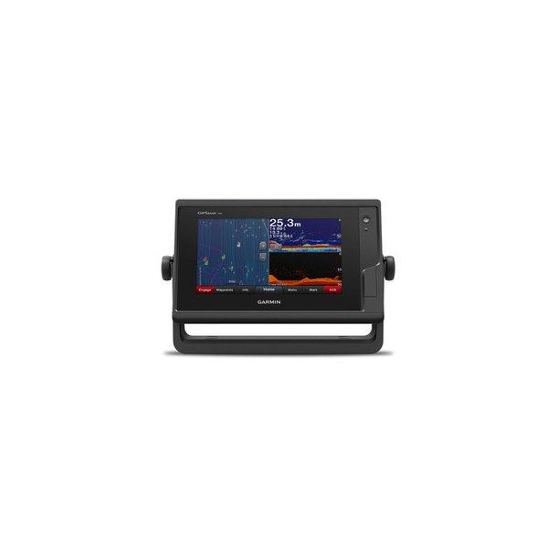 Garmin GPSMAP 722xs uden transducer