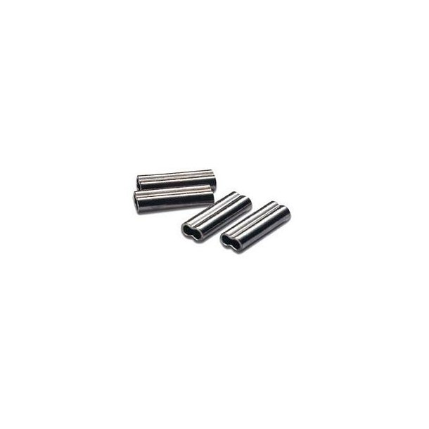 Mustad Double Sleeves 1,0mm 77262