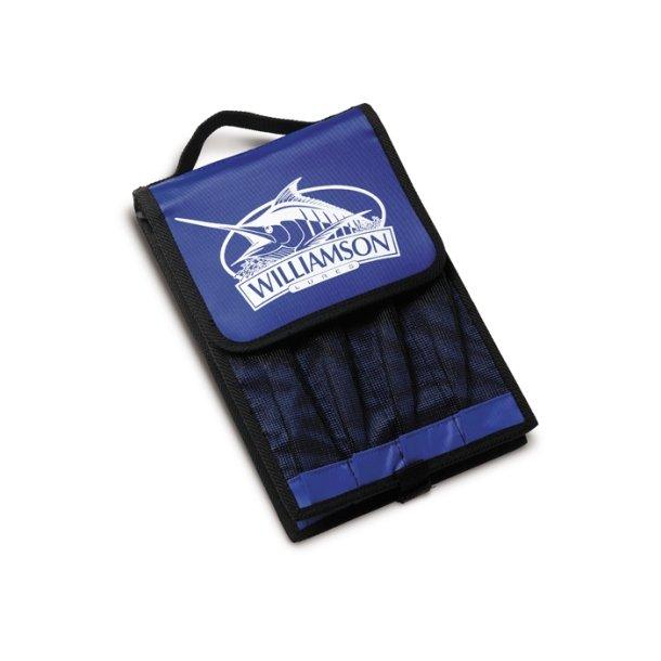 18 Pocket Wallet Jig Bag