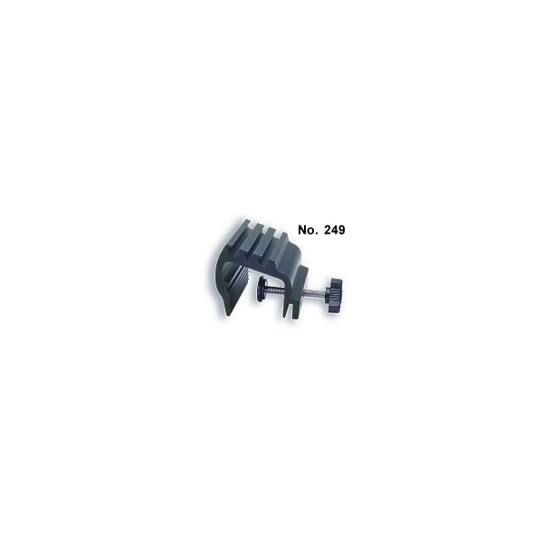 Scotty No 249 CLAMP MOUNT