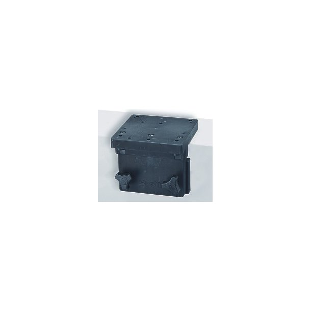 Scotty No.1025 Right Angle Side Gunnel Mount