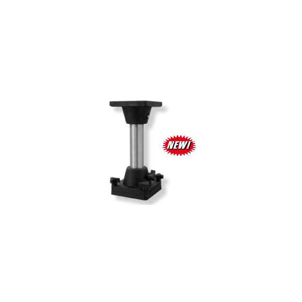 Scotty No 2612 - 12'' Downrigger Pedestal Riser