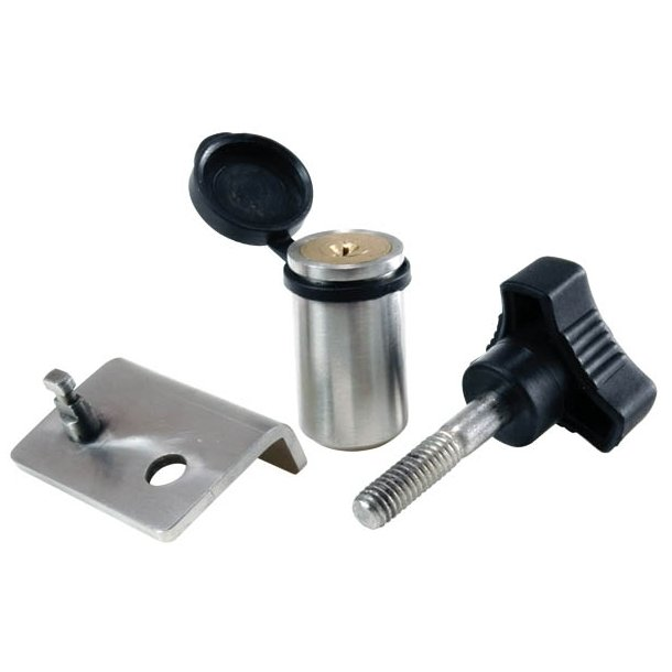 Scotty 3132 Downrigger Right Angle Mount Lock Kit